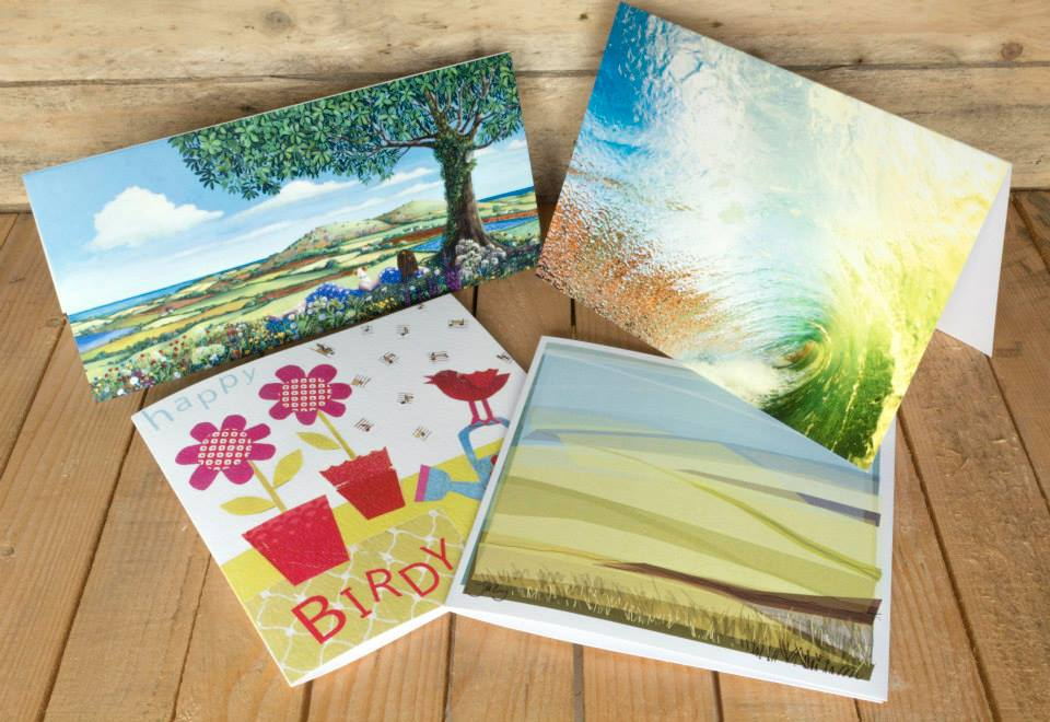 Artists Greetings cards printing, Personalised Greetings Cards printing, Custom printed greetings cards, Art Cards, Printed Cards