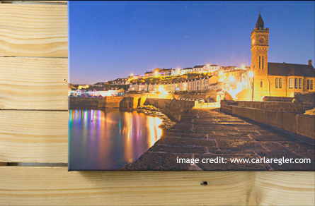 Canvas Printing Photo on Canvas High Quality Canvas Printing | Cornwall